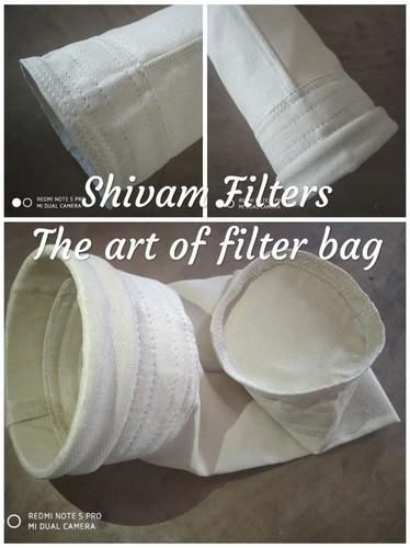 Shivamfilters com | PTFE membrane Filter bags